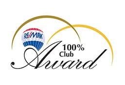 100% club Awards