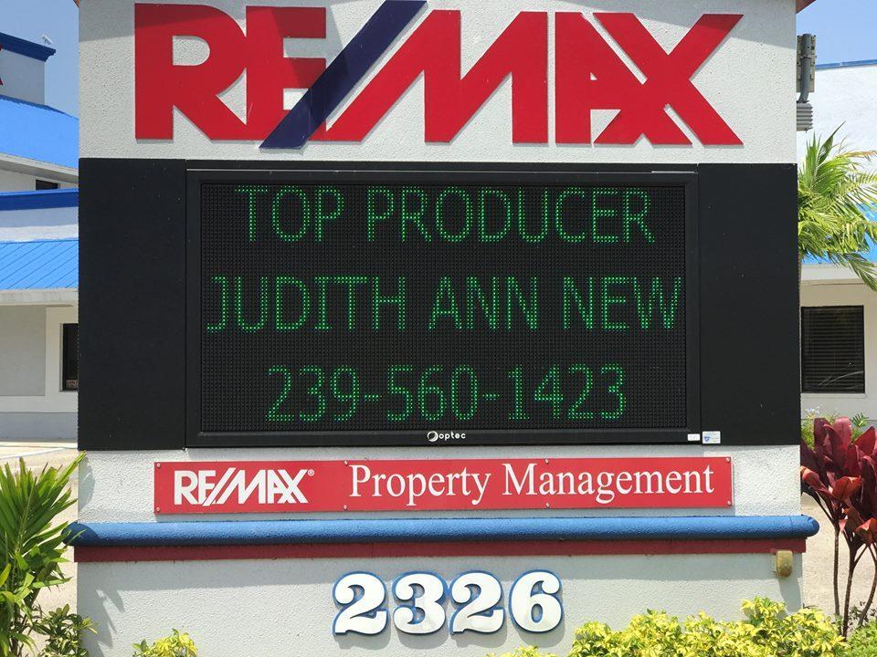 Realtor Judith Ann New